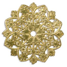 Ornament Ø 5 cm ( 10 pieces )