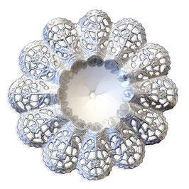 Bouquet Holder silver ( 25 pieces )
