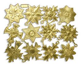 Ornaments Medals Set Of 12 pcs.