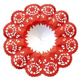 Bouquet Holder red ( 25 pieces )