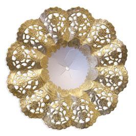Bouquet Holder gold ( 25 pieces )