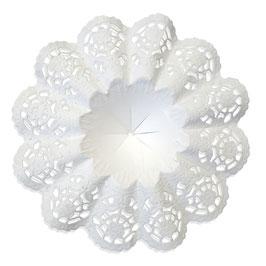Bouquet Holder white ( 25 pieces )