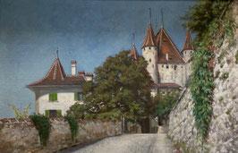 Durham Johann-Ludwig-Rudolf, «Schloss Thun», (bereits verkauft)