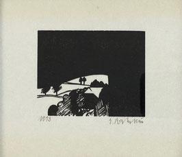 Ramseier Ernst, «Landschaft»