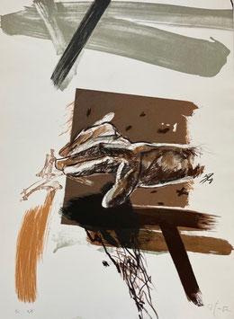 Tritten Gottfried, «O.T.», (bereits verkauft)