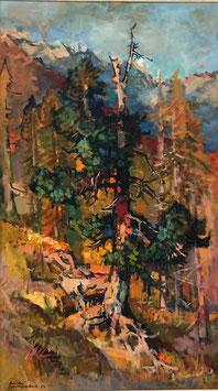 Schwarzenbach Armin, «Arvenwald», (bereits verkauft)