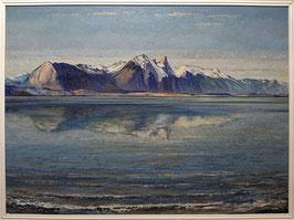 Eberhart Ernst, «Thunersee», (bereits verkauft)