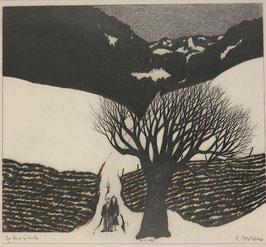 Ramseier Ernst, «Ackerstück», (bereits verkauft)