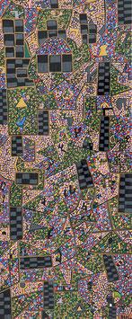 Kohler Hans, «Komposition ohne Titel»