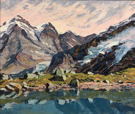 Arnotti W., «Jungfrau vom hinteren Lauterbrunnental», (bereits verkauft)