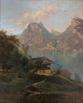Bühler Ernst, «Justistal», (bereits verkauft)