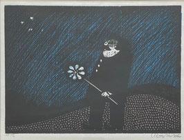 Ramseier Ernst, «Windrad»