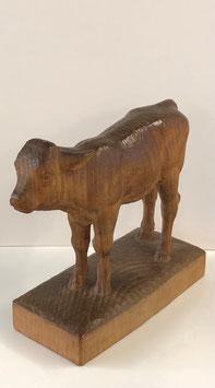 Frutschi Friedrich, «Junges Rind», (bereits verkauft)