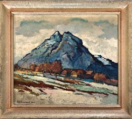 Schwarzenbach Armin, «Simmenflueh», (bereits verkauft)