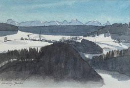 Oberli Alfred, «Studholz Gurten»
