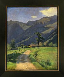 Lüscher G., «Blumenstein», (bereits verkauft)