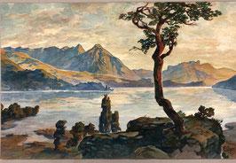 Gysi F., «Thunersee», (bereits verkauft)