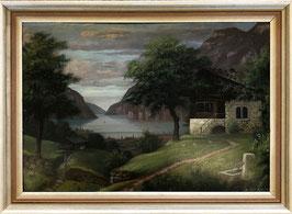 Stückert A., «Haus am See», (bereits verkauft)