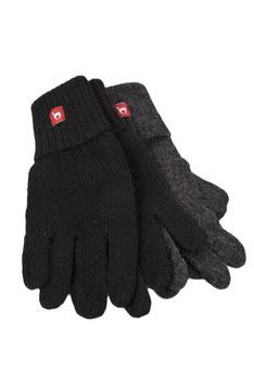 UNI gestrickte Handschuhe