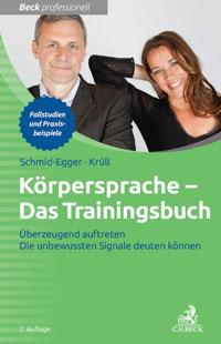 Körpersprache: Das Trainingsbuch