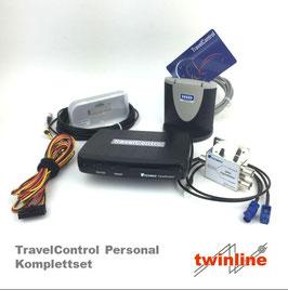 TravelControl Personal Komplettset (Gebraucht und durch uns geprüft)