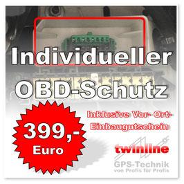 OBD-Schutz / OBD - Codierung