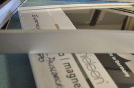 Magnet - Wechselrahmen; DIN A3