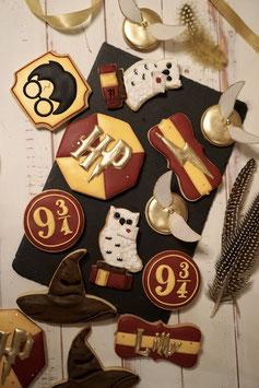 Harry-Potter-Kekse