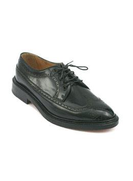 Schuhe Sendra Damen / Herren  523 Flora Negro