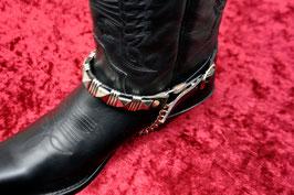 Sendra Stiefelband 31 Black