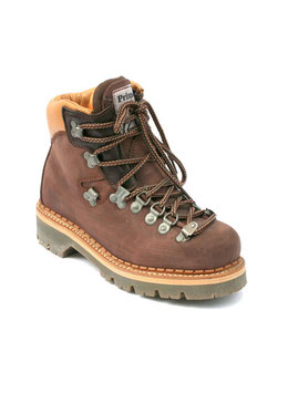 Wanderschuhe Trekking Boots Damen / Herren Mountain 01 Brown