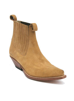 Stiefelette  Ankle Boots Prime Boots 2650 Pptl. Apelado