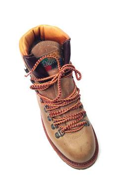 Wanderschuhe Trekking Boots Damen / Herren Polar Hueso marron