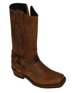 Biker Boots 12736 Lavado