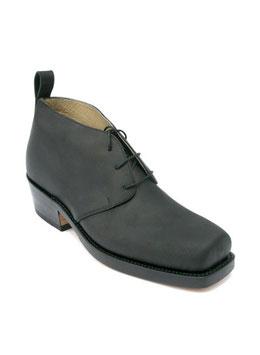 Biker Schuhe Damen / Herren Pb22r Black