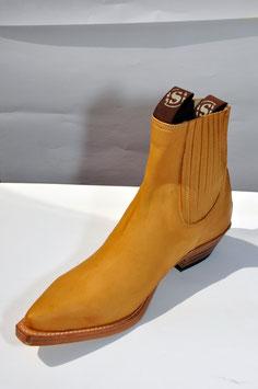 Stiefelette Damen / Herren Western Sendra 1692 Gacela