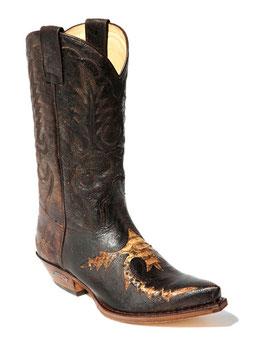 Sendra Boots 6821 c. barb.querica. cep.