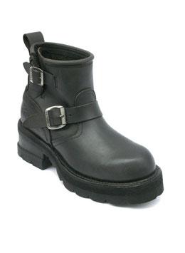 Engineer Boots Low Damen / Herren 2976 Tank Negro
