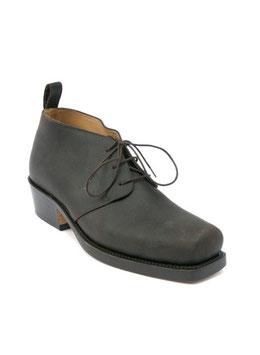 Biker Schuhe Damen / Herren Pb22r Brown