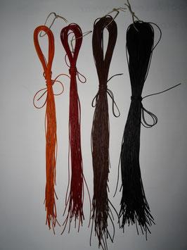Lederband aus Ziegenleder