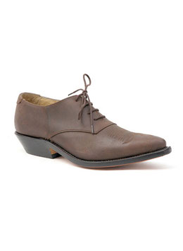 Herrenschuhe 1740 Brown
