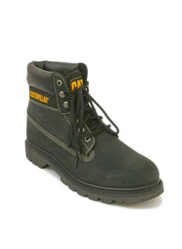 Caterpillar Arbeitsschuhe Working Boots Damen / Herren Colorado Black