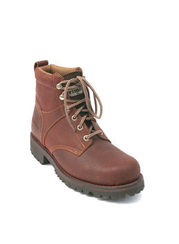 Arbeitsschuhe Working Boots   922 Wall Worker Brown