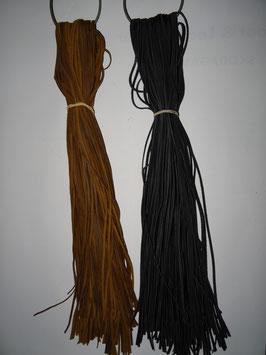 Lederband aus Rindsleder