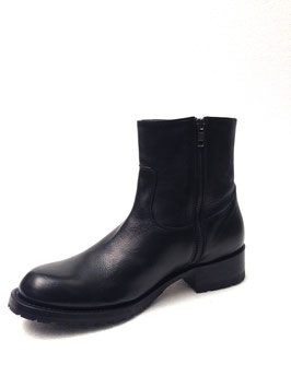 Chelsea Boots Herren 9491 Lighting negro