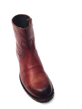 Chelsea Boots Herren 9491 Lighting Ev. Tan. Us. Neg.