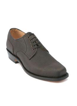 Biker Schuhe Damen / Herren B 24 Brown