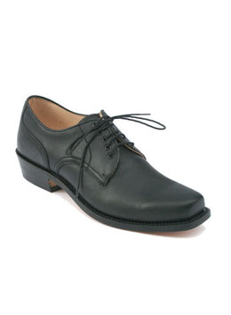 Biker Schuhe Damen / Herren  B 24 Negro