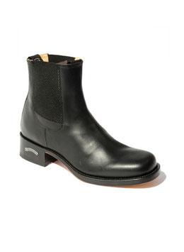 Chelsea Boots Herren 4264 Negro