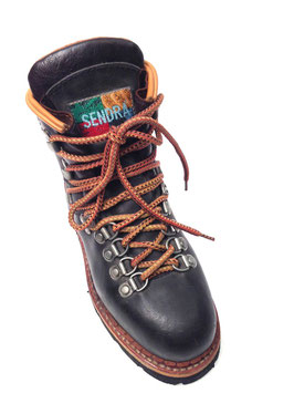Wanderschuhe Trekking Boots Damen / Herren Polar MD Ocean